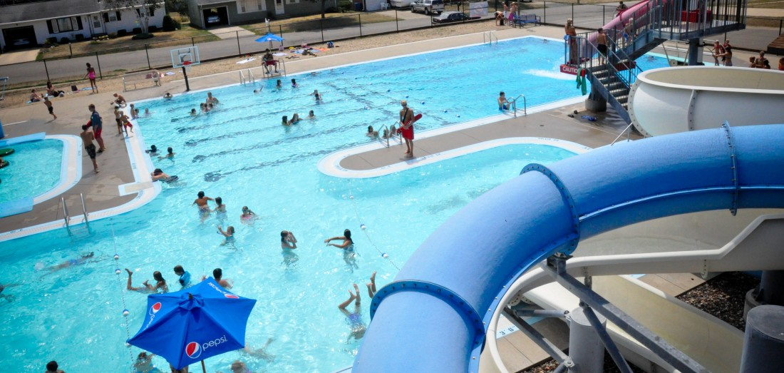Cool Off In The Summer Heat Visit Quad Cities